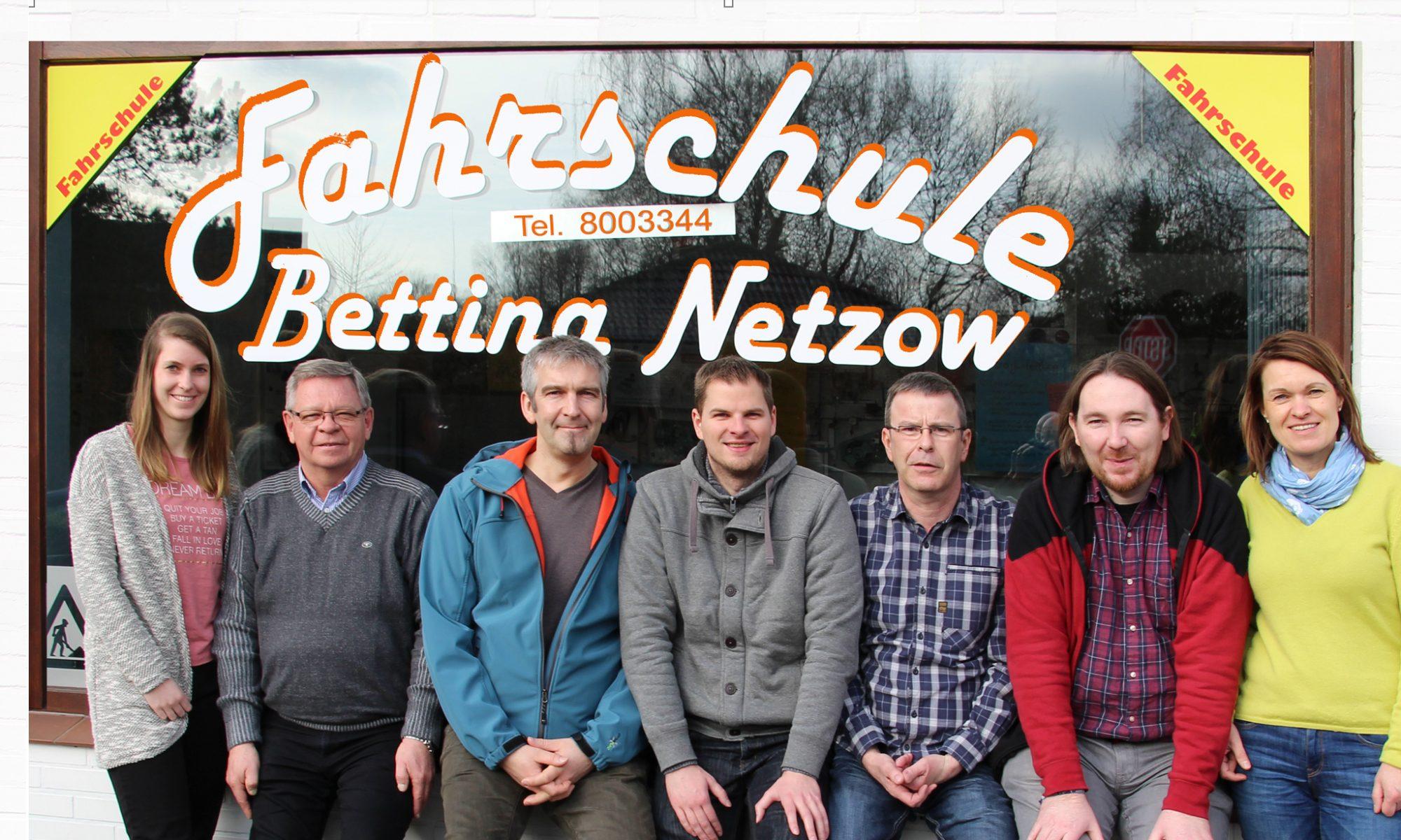 Fahrschule Fölck/Netzow